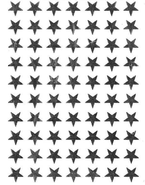 Silver Stars (280) from Accelerated Christian Education