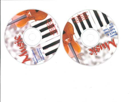 Music CD Set