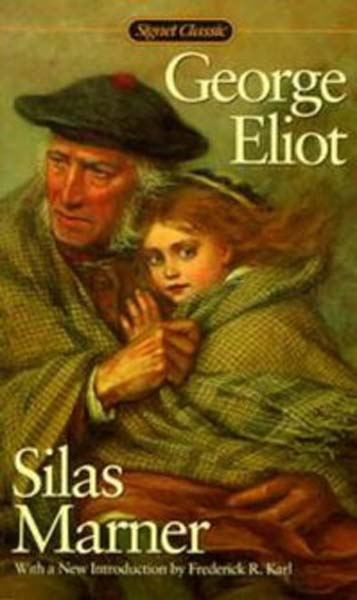 Silas Marner by George Eliot from Accelerated Christian Education