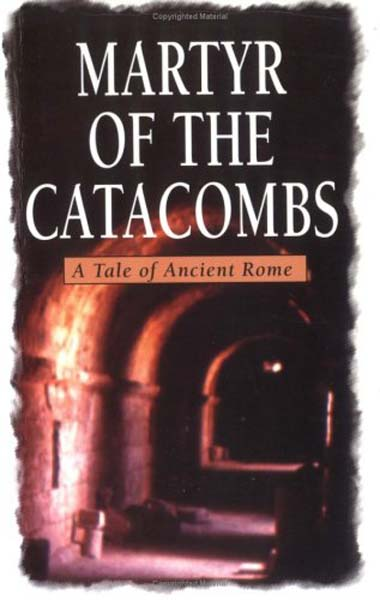 Martyr of the Catacombs