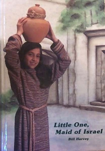 Little One, Maid of Israel from Accelerated Christian Education