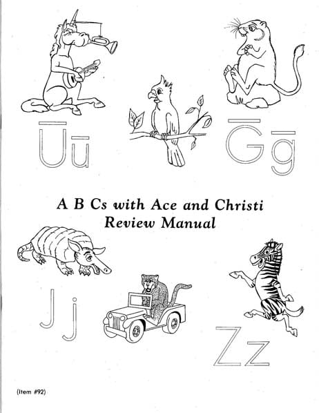 ABC Review Manual