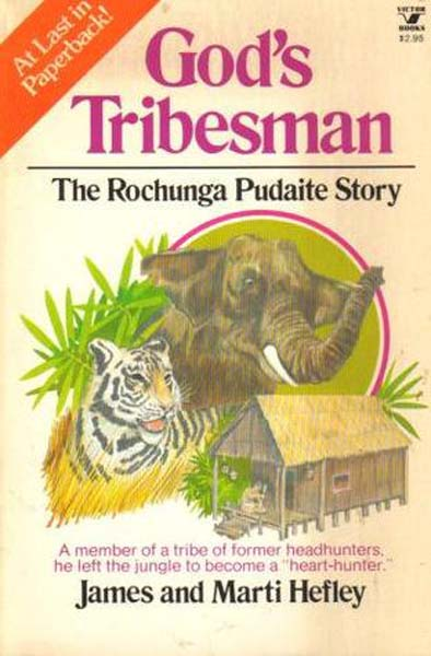 God's Tribesman from Accelerated Christian Education