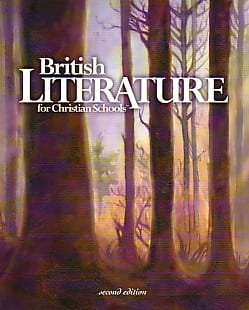 12th Grade British Literature Textbook Kit (High School)