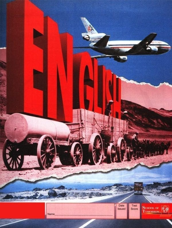 English Pace 1068