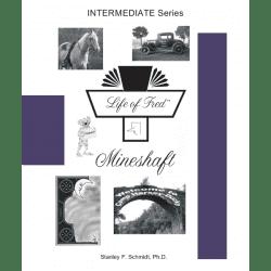 Life of Fred: Mineshaft from Polka Dot Publishing