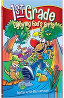 1st Grade Enjoying God's Gifts Student Manual
