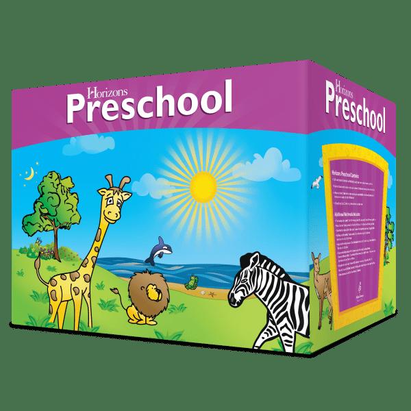 Horizons Preschool Set