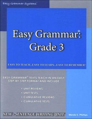 Grade 3 Teacher Edition