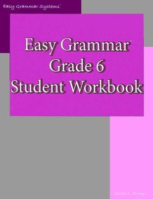 Grade 6 Student Workbook