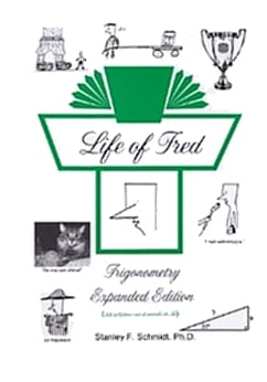 Life of Fred: Trigonometry Expanded Edition from Polka Dot Publishing