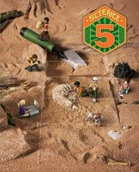 5th Grade Science Textbook Kit from BJU Press