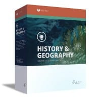 World History Complete Set from Alpha Omega Publications