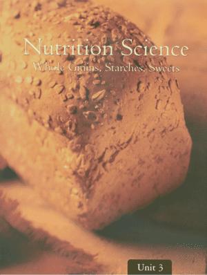 Nutrition Science Unit 3
