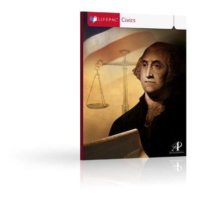 Civics Teacher's Guide from Alpha Omega Publications