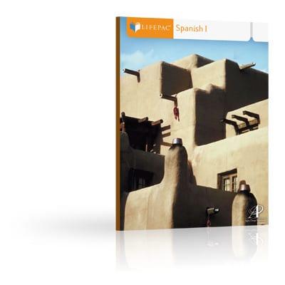 Spanish I Teacher's Guide from Alpha Omega Publications