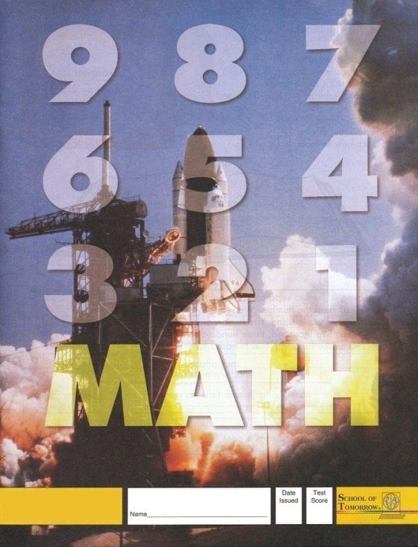 Math Pace 1034