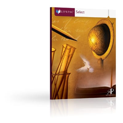 Select Composition Student Set from Alpha Omega Publications