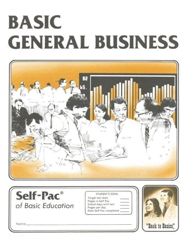 General BusinessPace Set