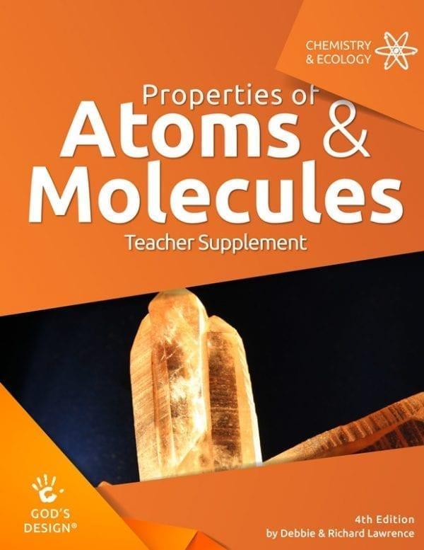 Atoms & Molecules Teacher