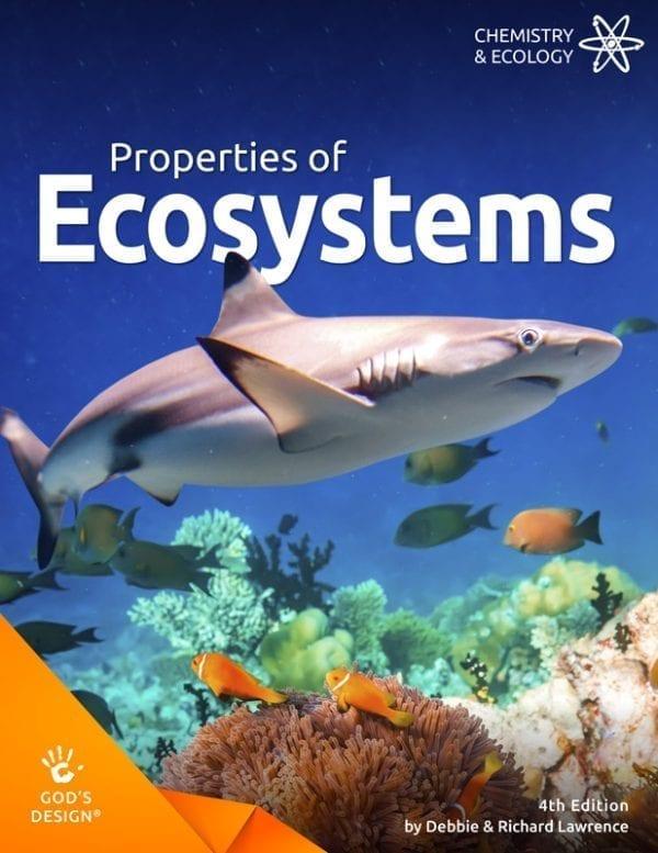 Ecosystems Student