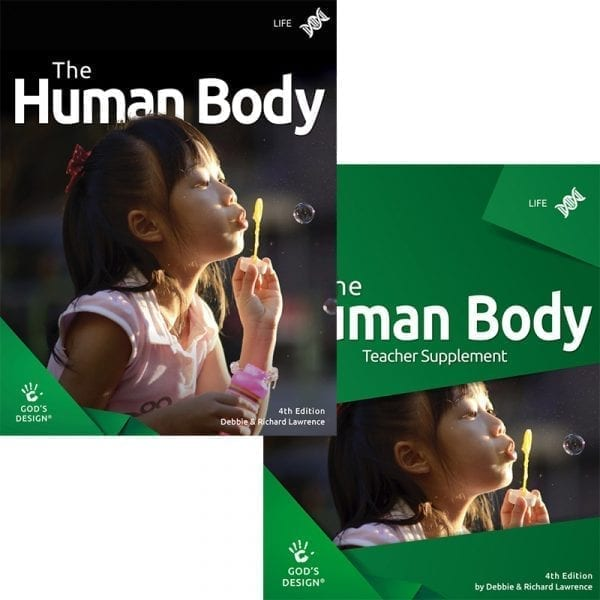 Human Body Complete
