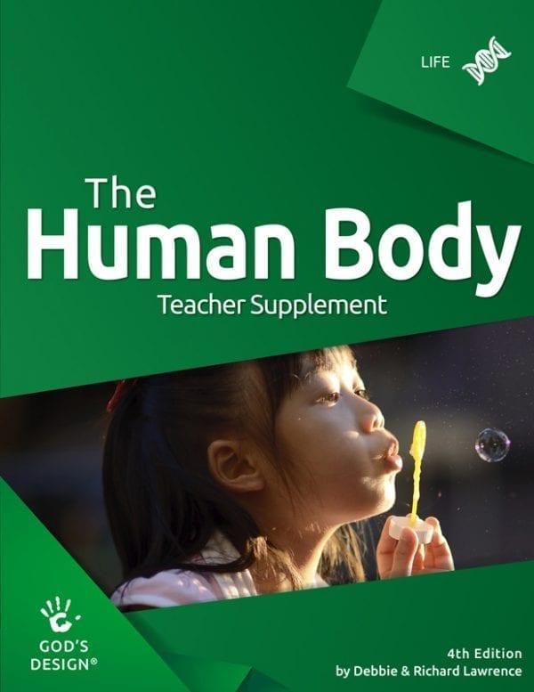 Human Body Teacher