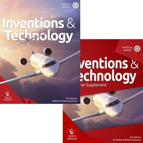 Inventions & Technology Complete