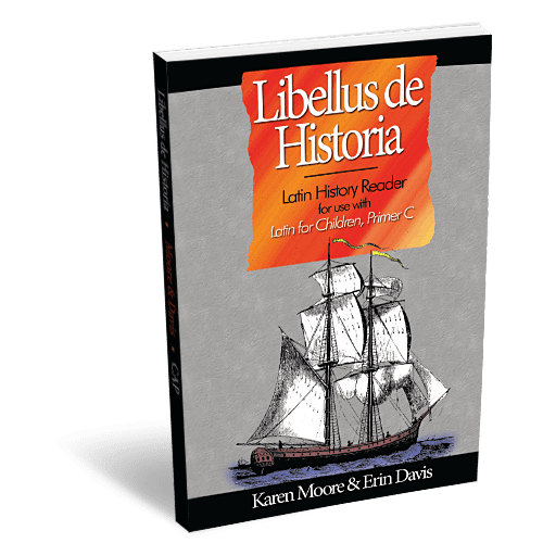 Latin for Children C Reader