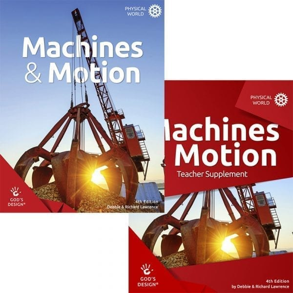 Machines & Motion Complete