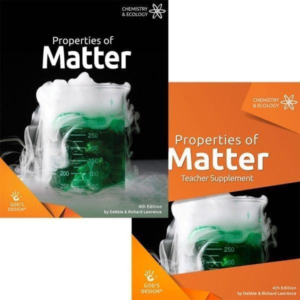 Properties of Matter Complete