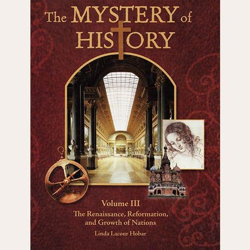 Mystery of History III