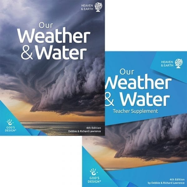 Weather & Water Complete