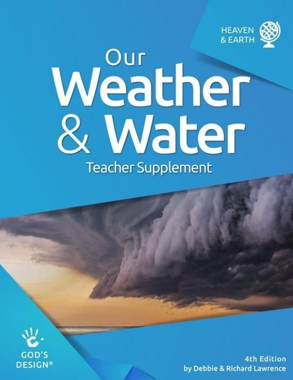 Weather & Water Teacher