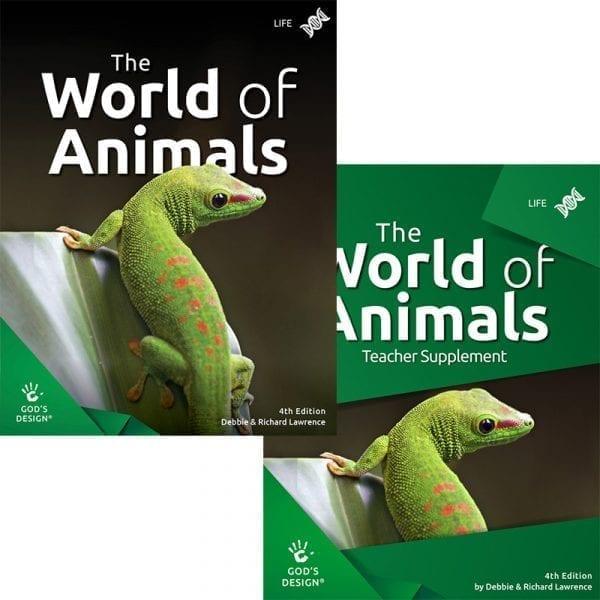 World of Animals Complete