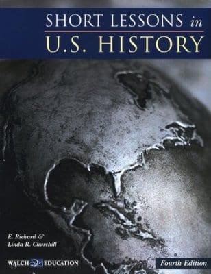 US History Student